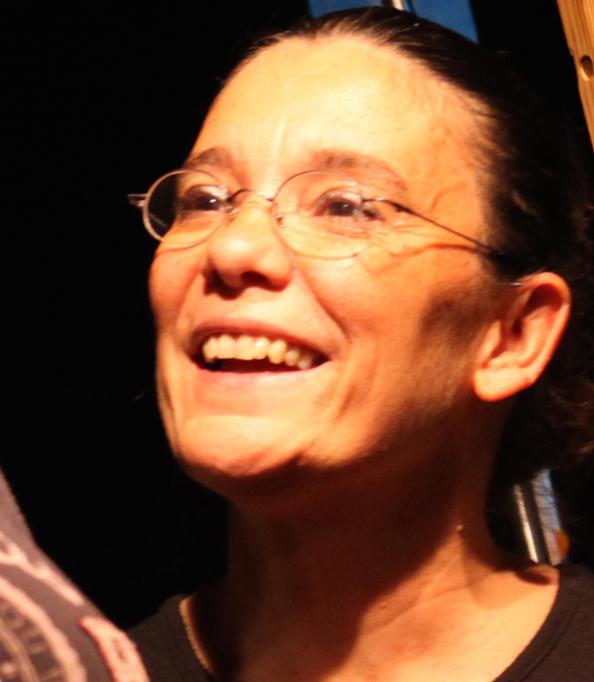 Portrait de Florence Delorme