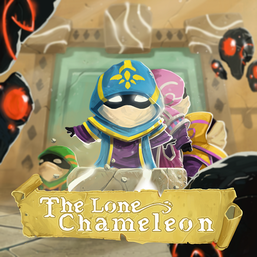 The Lone Chameleon (Steam Greenlight) 006a1e90096a7ae10919