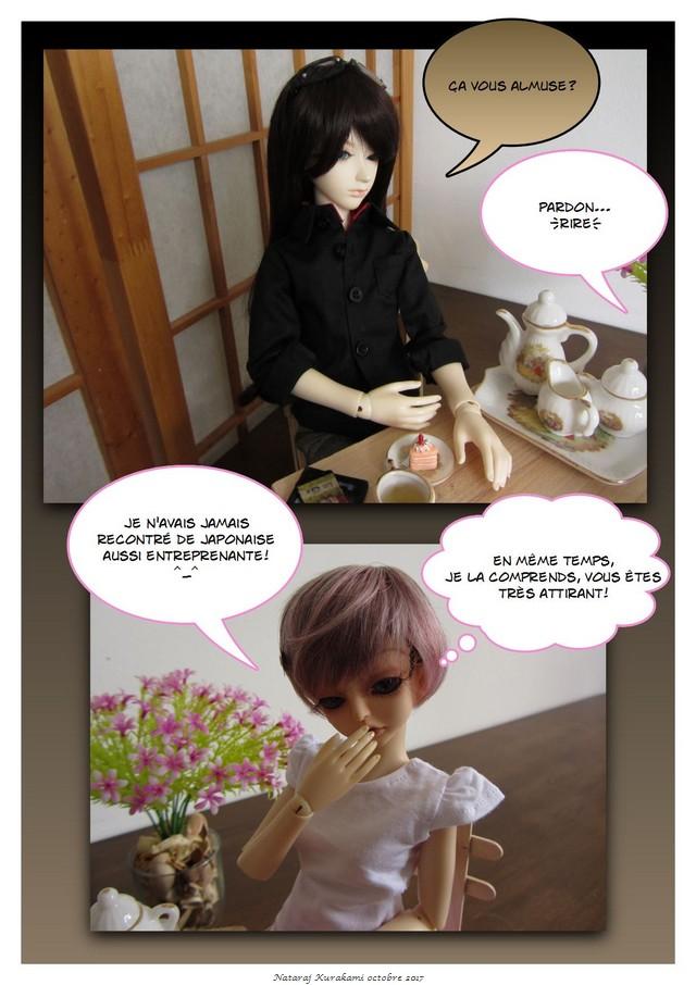 [A Little Lovestory] [Complet] Révélations p.5 du 29/07/18 - Page 2 087b9dc349e794f7f57f