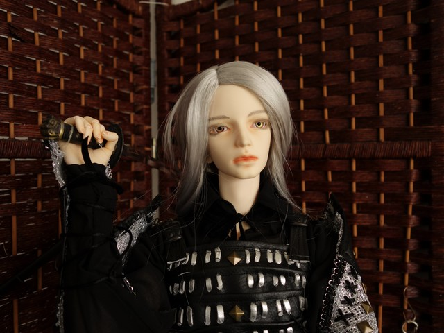 [A BJD tale]  Loongsoul X Doll Familly-A le 15/08/2020 p.48 - Page 47 1f87a19d8895aa9b17e3