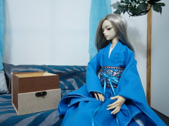 [A BJD tale] Lan Doll Leaves p.32 - Page 31 57800d30da900a759d0d
