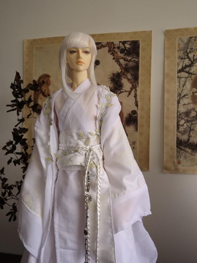 [A BJD tale]  Loongsoul X Doll Familly-A le 15/08/2020 p.48 - Page 48 B33fa9e2cdda67236bbf