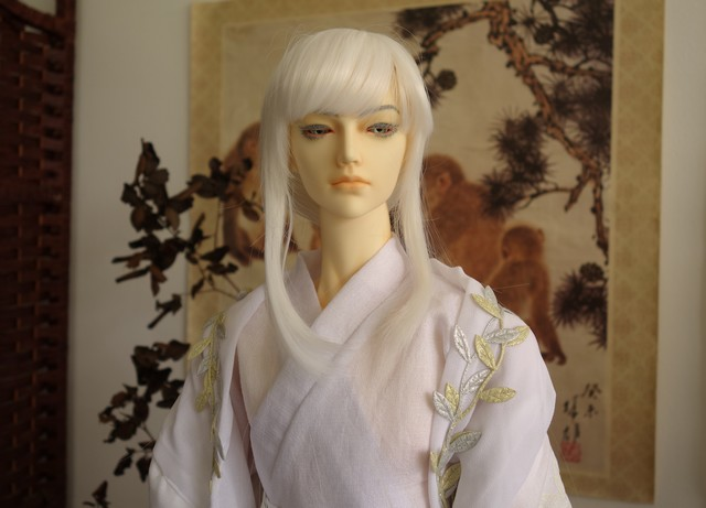 [A BJD tale]  Loongsoul X Doll Familly-A le 15/08/2020 p.48 - Page 48 424c4fe43a04310243c3