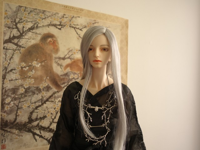 [A BJD tale]  Loongsoul X Doll Familly-A le 15/08/2020 p.48 - Page 48 5ed731986f5536032ade