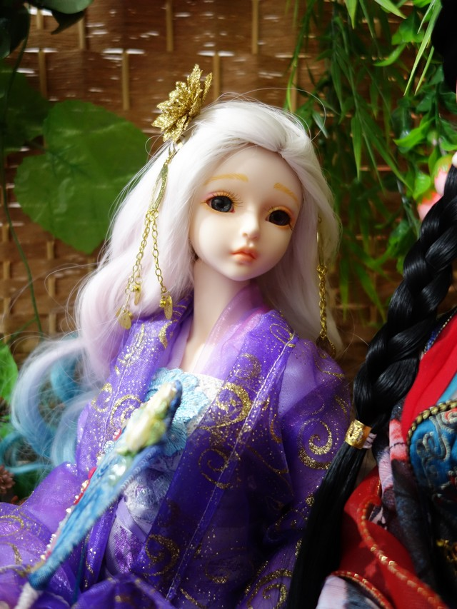 [A BJD tale]  Loongsoul X Doll Familly-A le 15/08/2020 p.48 - Page 47 29e828ba88668675a469