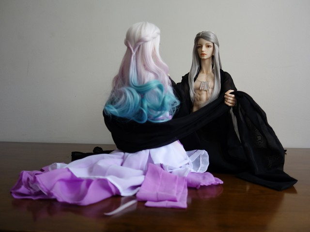 [A BJD tale] Terrell Doll Family A le 17/11/19 p.39 - Page 39 B1aee9dc44c294cb4dcb