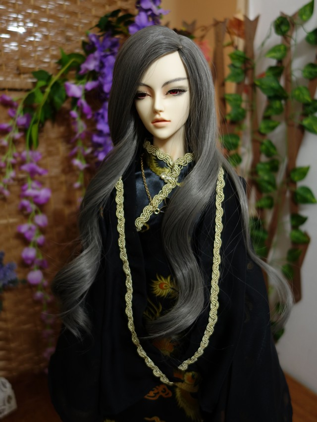 [A BJD tale]  Loongsoul X Doll Familly-A le 15/08/2020 p.48 - Page 49 830dc05893547549750d