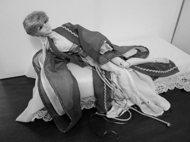 [A BJD tale] Terrell Doll Family A le 17/11/19 p.39 - Page 30 86b9c550998bbfee96b6