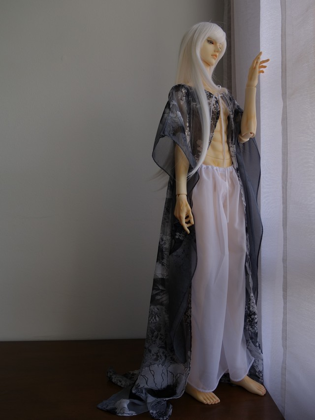 [A BJD tale]  Loongsoul X Doll Familly-A le 15/08/2020 p.48 - Page 47 7ff771fa7c32c7e237e7