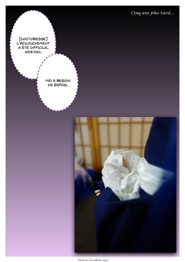 [Calligraphe] Au delà du temps [Fin] le 22/05/19 - Page 17 23268839abc829d90f76