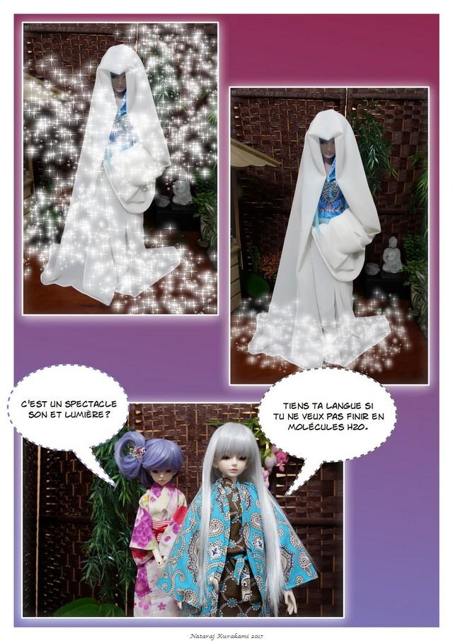 [Épouse-moi] Just married p.13  du 29/11/17 0a2a70c09023c2093f0a