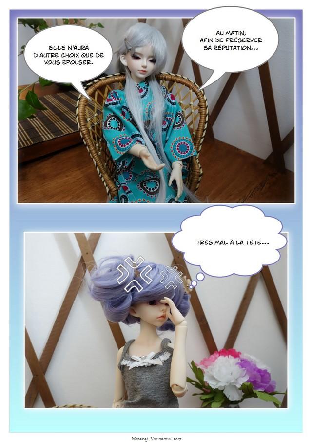[Épouse-moi] Just married p.13  du 29/11/17 - Page 6 C9e385d56c82fcc31c58
