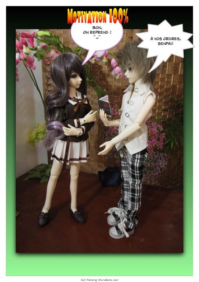 [Ai no Koi][1/2] Des milliers de baisers en automne - Page 3 D2dc0f74d779a46c0d72