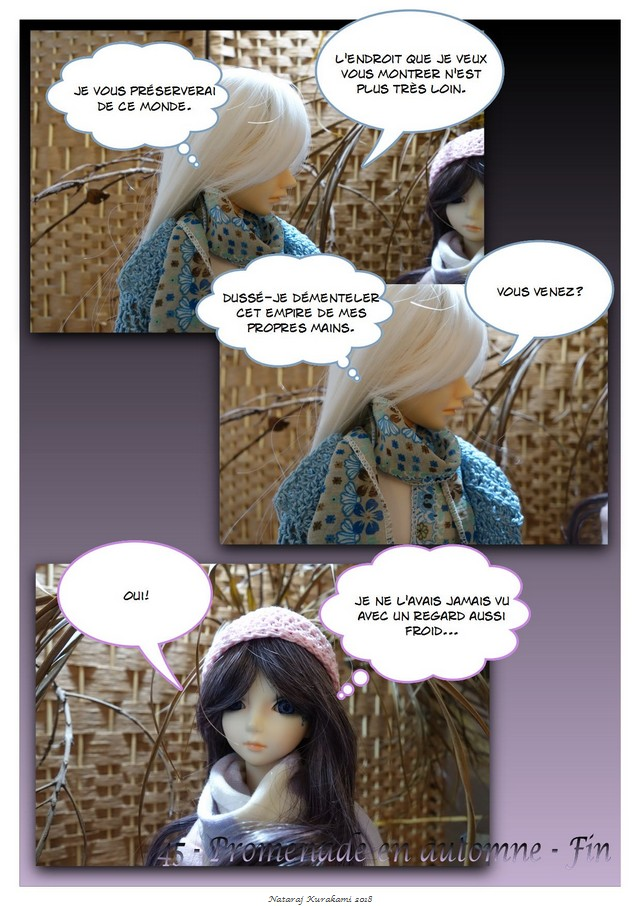 [Ai no Koi][1/2] Des milliers de baisers en automne - Page 48 6b8fc9836db38d039385