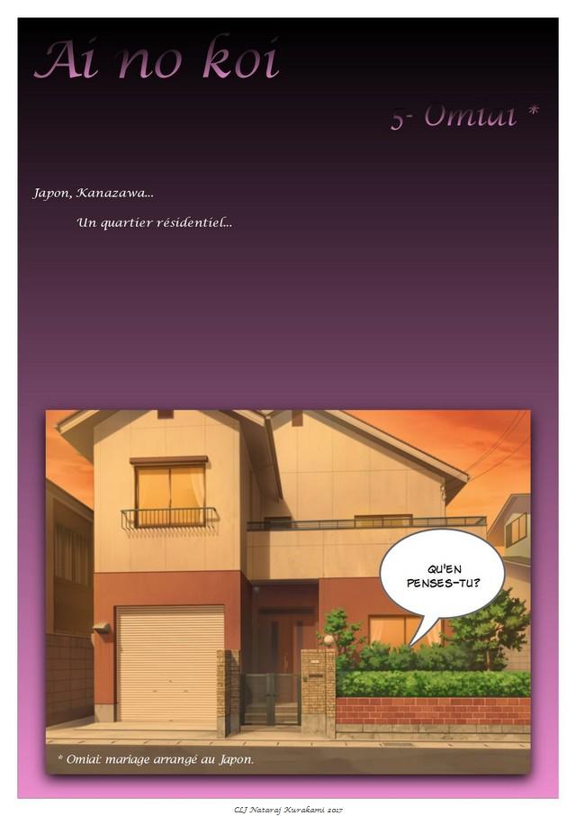 [Ai no Koi][1/2] Des milliers de baisers en automne - Page 5 F56872aa65ea75a0505a
