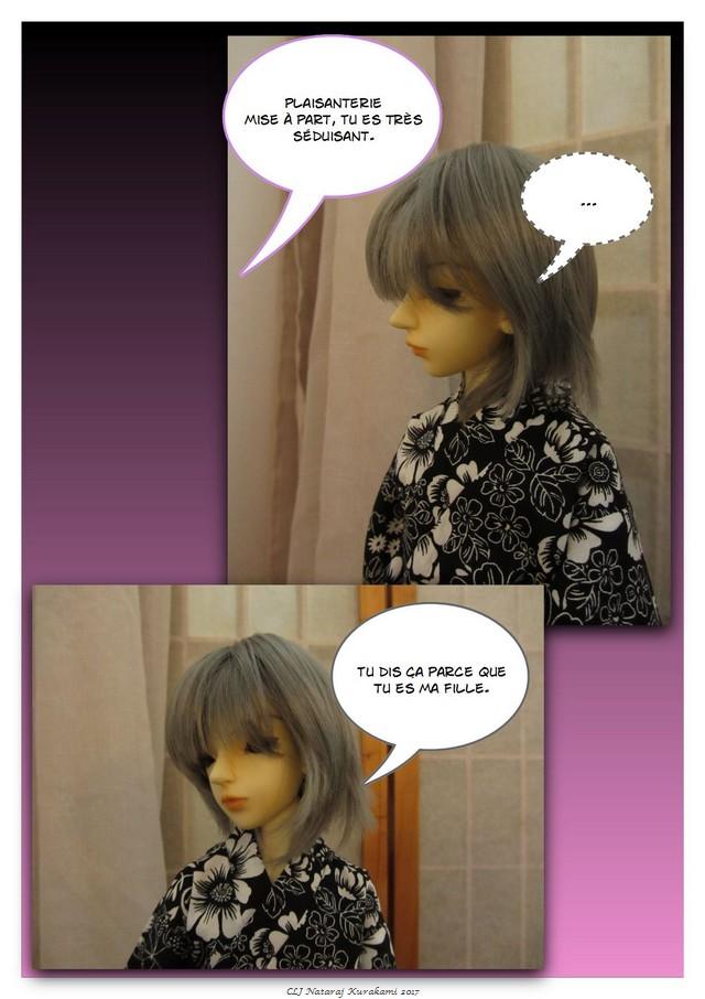[Ai no Koi][1/2] Des milliers de baisers en automne - Page 5 Dd08e6a09ff3033af00c