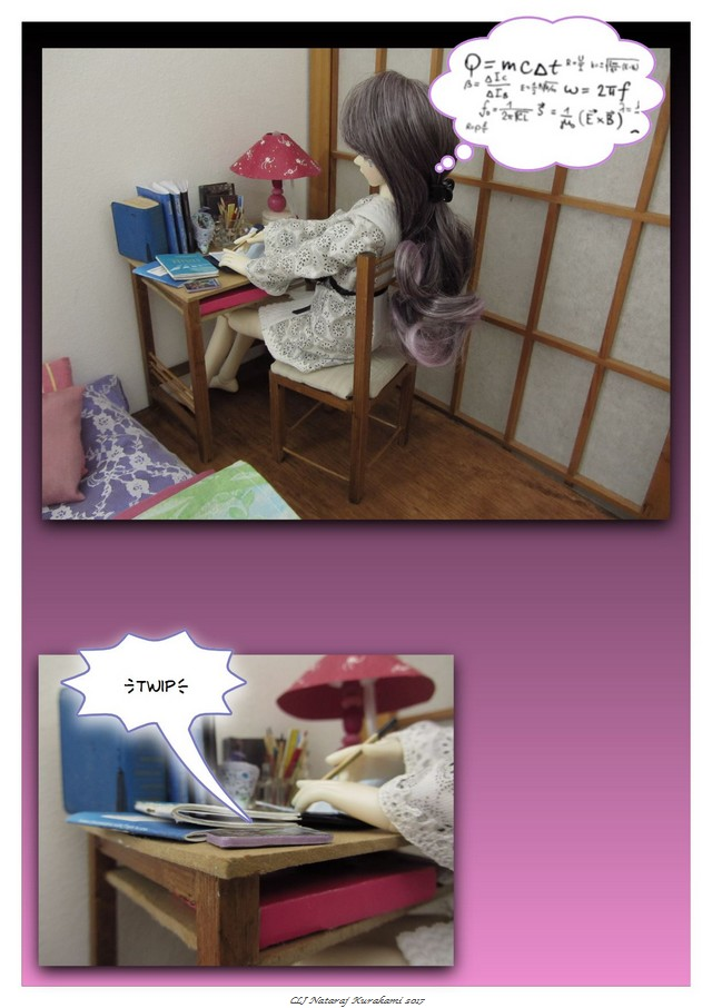 [Ai no Koi][1/2] Des milliers de baisers en automne - Page 5 16299f995b6e29855c53