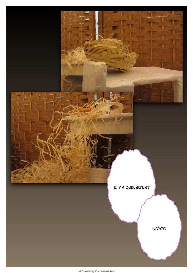 [Ai no Koi][1/2] Des milliers de baisers en automne - Page 6 96ba99b8b3bb3ada33b3