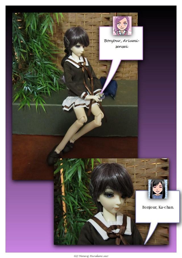 [Ai no Koi][1/2] Des milliers de baisers en automne - Page 4 C43646f4ec663c4333ab