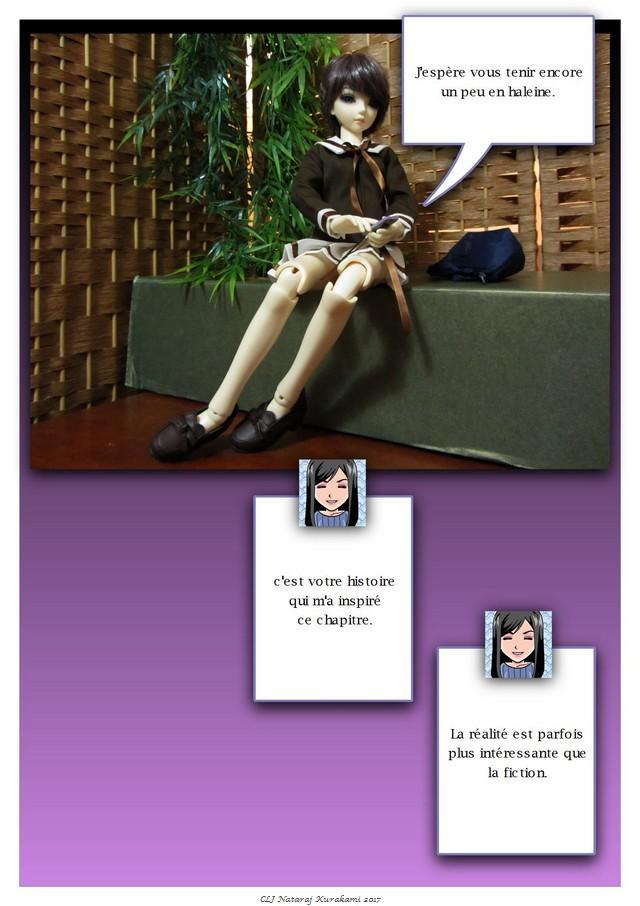 [Ai no Koi][1/2] Des milliers de baisers en automne - Page 4 E84ddc3e253a453e33e1