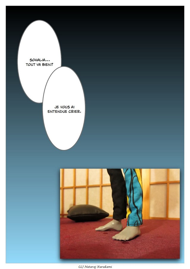 [Monsters] Open season p.14 11/04/18 - Page 4 6a830abe08da8f057031