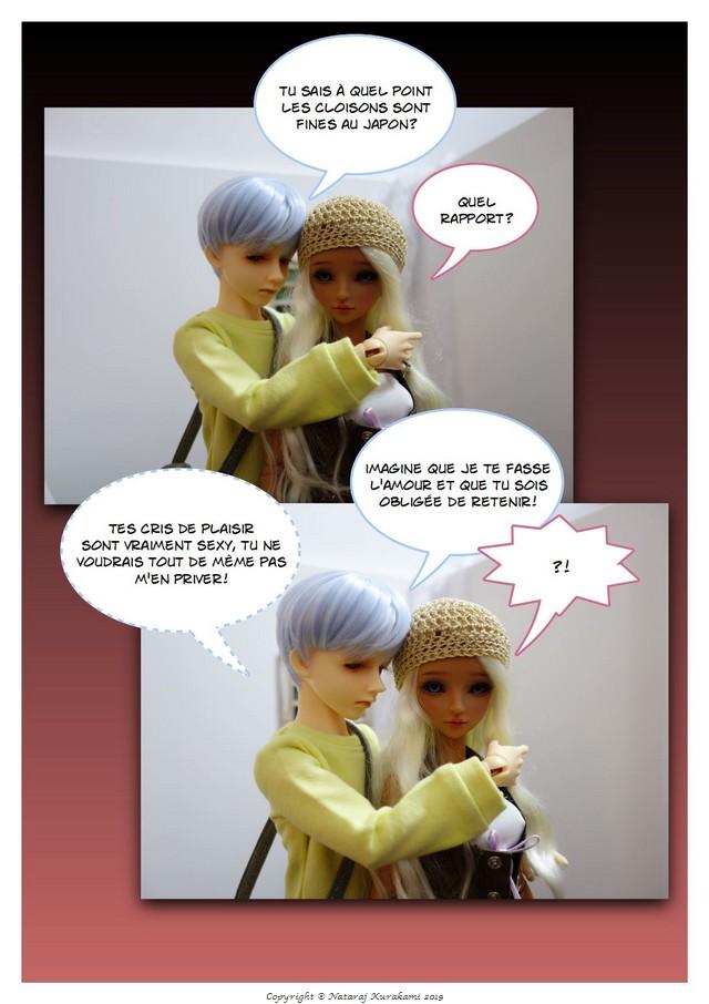 [My photograph] Ah! Les filles! p.16 le 16/06/19 - Page 14 E7aca7d9aec7697da74d