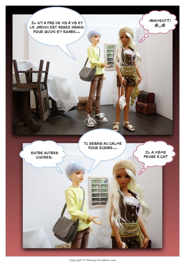 [My photograph] Ah! Les filles! p.16 le 16/06/19 - Page 14 Cb766d6fa70f7f7f65dd