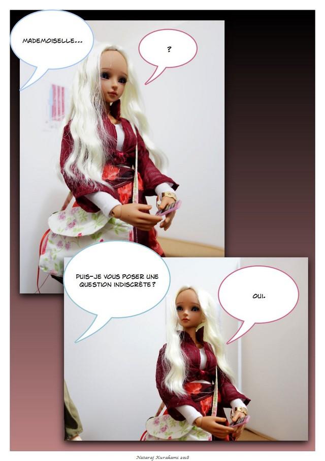 [My photograph] Ah! Les filles! p.16 le 16/06/19 - Page 2 4c444d190321261c7f31