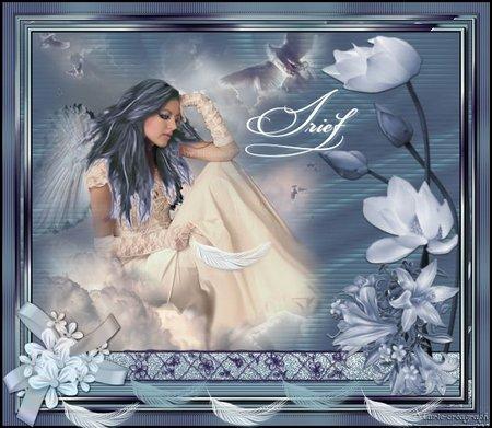 Iriel   ange de la guérison