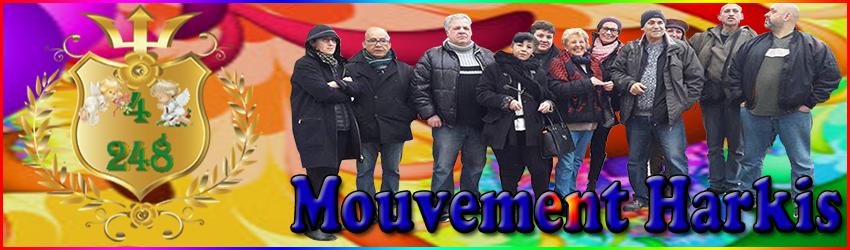 Mouvement Harkis