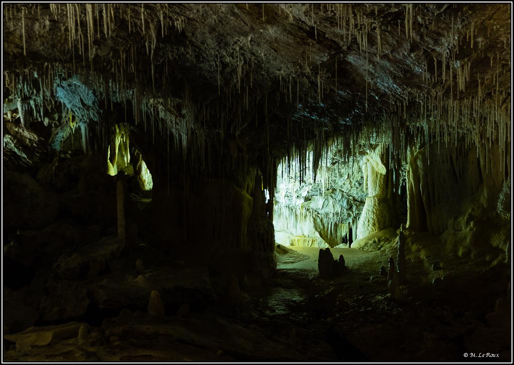 Paysages sous-terrains. 69870c511080472fcfb5