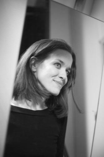Portrait de Rebecca Matosin
