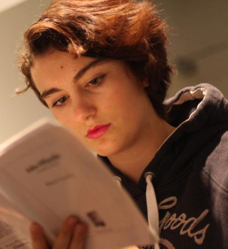 Léa Bénistand