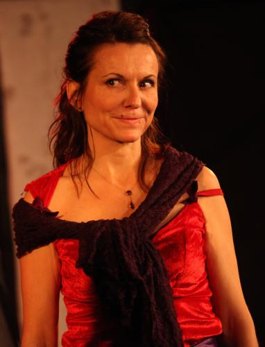 Anne Roche-Bouvier
