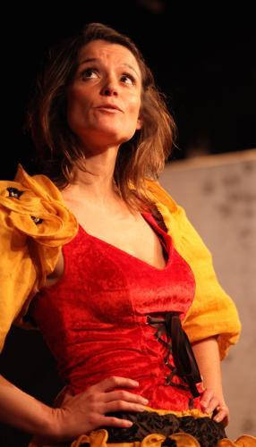 Audrey Butel