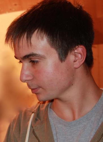 Victor Bouvier