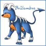 Brûlombre