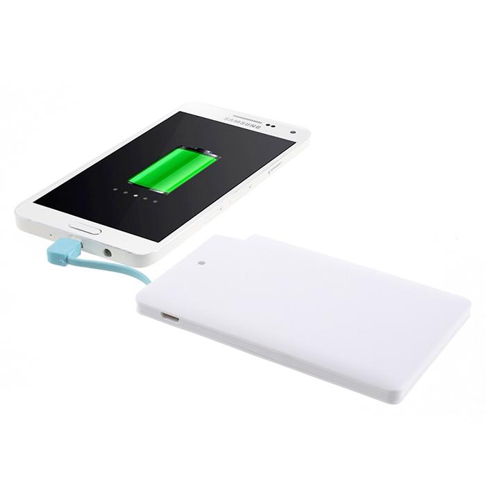 Batterie de Secours pour Telephone portable a Personnaliser avec vos images et textes.