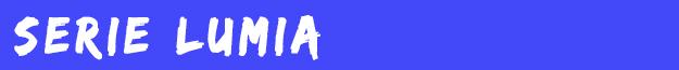 Achat Coques Nokia Serie Lumia, trouvez le modele de votre choix