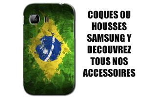 Housses et Coques Samsung Y