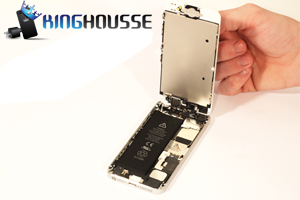 Remplacement Bouton Home iPhone 5 étape 5.