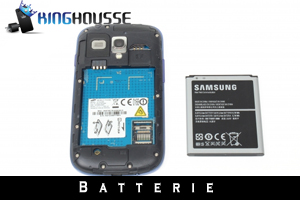 Tuto reparation SG3 mini Batterie