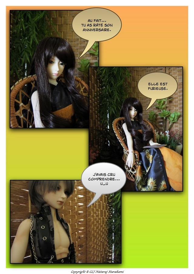 [LMA3] Le monde merveilleux d'Aurore _ Forever and Ever _ - Page 3 Fdf6df4d57a1f5d977c6