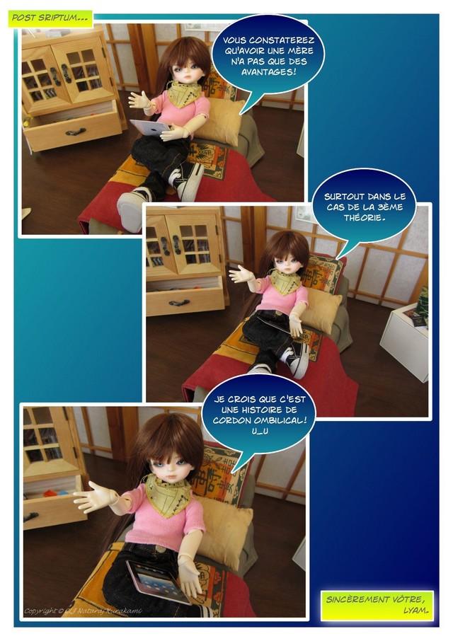 [PS épistolaire] Margotte à Lyam - 9 août 2014, p.4 - Page 3 Ea67a2933bf3449f3492